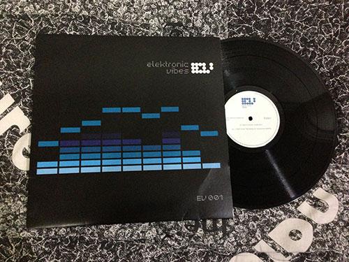 Sapphire Compilation EV 001